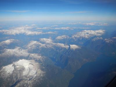 カナダ・ホワイトホースの旅(6日目):ありがとうカナダ、よろしくサンフランシスコ
