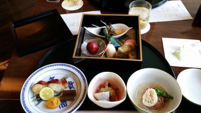 「元旦・朝食お節」を楽しみに丸ノ内ホテル
