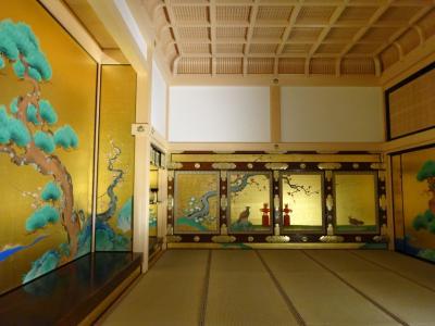 名古屋城 (本丸御殿)