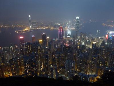 2015年おぢさん一人旅第一弾♪ LCCで行く弾丸香港(マカオもちょこっと)その2