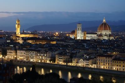年末年始イタリア一人旅 2