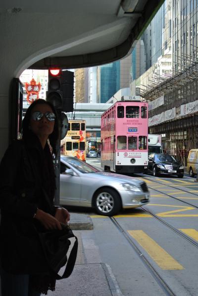 初めての香港:::一泊三日::: vol.2