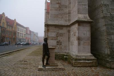 ヨハン・セバスティアン・バッハの足跡を訪ねて その5 ミュールハウゼン