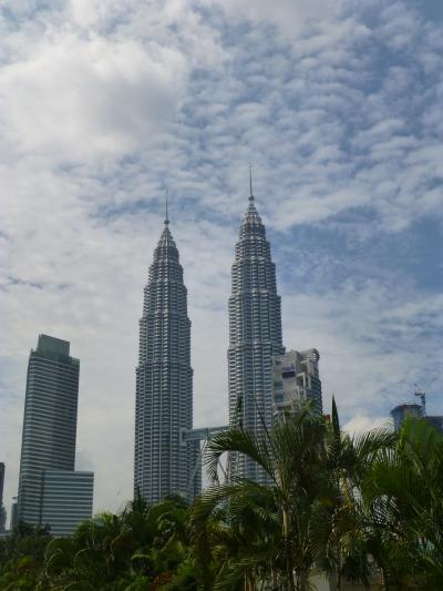 1枚のレシートがEチケットに化けたマレーシア2