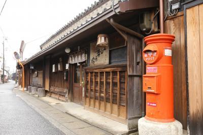 旅するイルカ♪ 和歌山県 重伝的建造物保存地区&稲むら火の館へ
