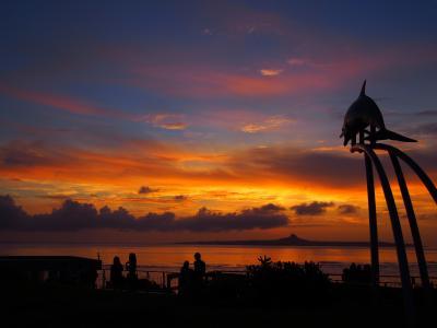 初!沖縄の旅 3日目 「美ら海水族館とか熱帯ドリームセンターとか」