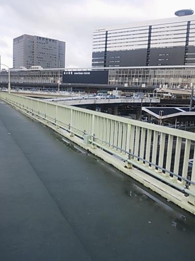研修で大阪に行きました
