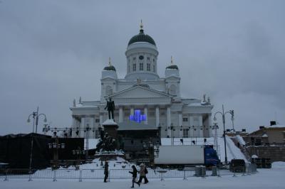 2010フィンランド vol.01 ヘルシンキ
