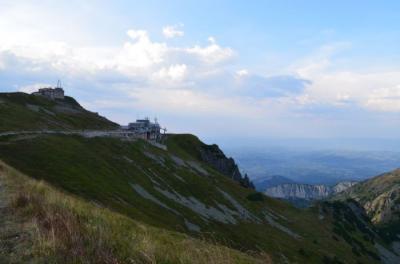 ポーランドの山へ(2) タトラ山脈 + ザコパネ街歩き