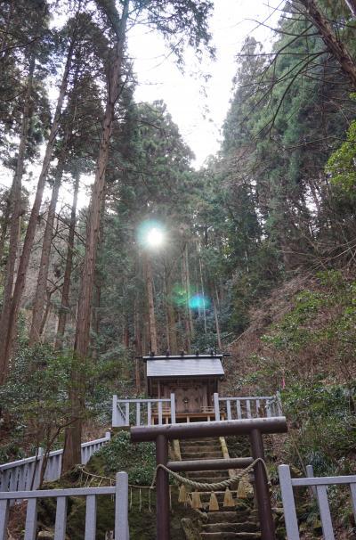 日立市 御岩神社   日本最強クラスのパワースポット!? 疲れている私たちにパワーを…