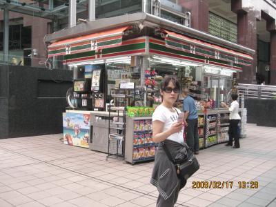 シンガポール 3-(4) シンガポール最後の日は、オーチャード通りを散策してショッピングを・・・(完)