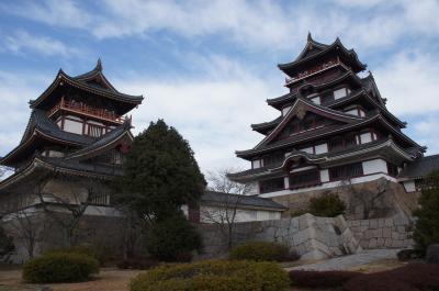 京都一周トレール 伏見深草ルート