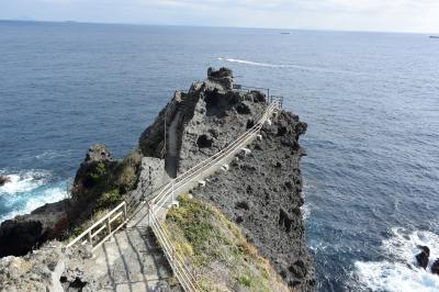 伊豆半島縦断の旅  下田了仙寺~石廊崎~土肥温泉-2