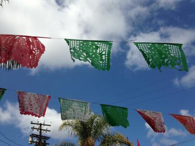 アメリカ2014①ドライブ旅!ロスからメキシコティファナへ
