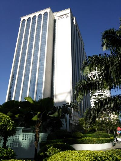 Istana hotel