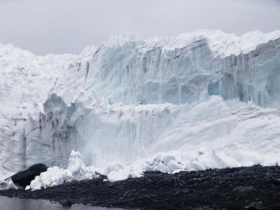 ペルー2013旅行記 【20】ワラスおよびその周辺2(パストルリ氷河ツアー2)