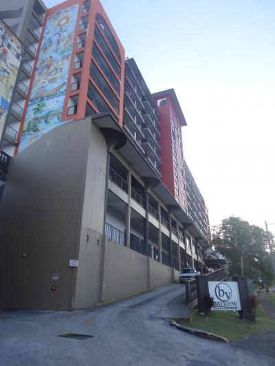 2015年2月 グアム 1.ベイビューホテル