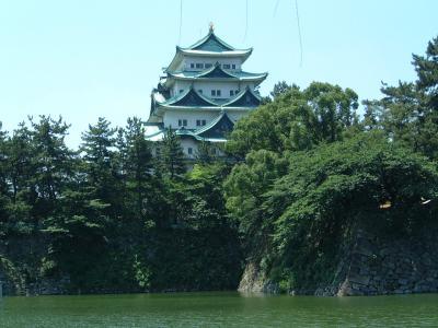 名古屋城・Z1300ミーティング浜名湖など