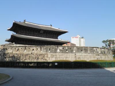 2011年 韓国出張(5 days) =Day 5= ~光州からソウル経由でLAへ~