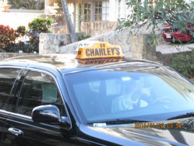 15タイトル名 waikikのタクシーの色々だよ