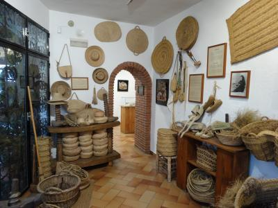 ミハス郷土博物館