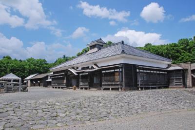 朝ドラ「マッサン」にも登場した 北海道開拓の村 で先人の苦労を知る
