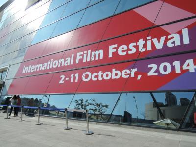 第19回釜山国際映画祭