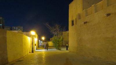アラビア半島三ヵ国の旅 3