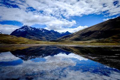 2015年1月 大自然とインカの歴史に触れる旅 ~ペルー~ 3日目