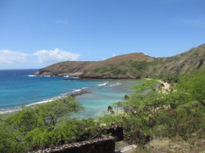これそうでこれなかった・・初めてハワイ7泊9日の旅-3