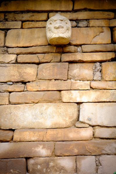 2015年1月 大自然とインカの歴史に触れる旅 ~ペルー~ 4日目