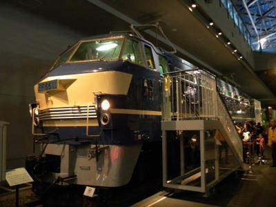 さいたま小旅行 鉄道博物館