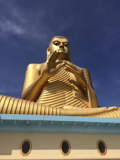 スリランカは日本人にもっと訪れて欲しい国です(3)~ダンブッラ編