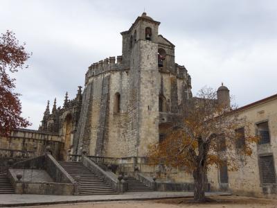 キリスト教修道院 (トマール)