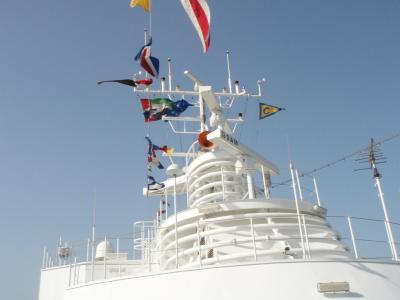 ~陽気なイタリア船「コスタ・ルミノーザ」が誘うエキゾチックな世界~アラビア半島の町々を巡るペルシャ湾クルーズ8日間