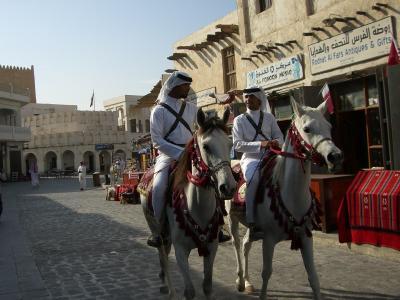 エレガンス的 気ままにモロッコ自由旅の帰りにカタール・ドーハへ寄り道編