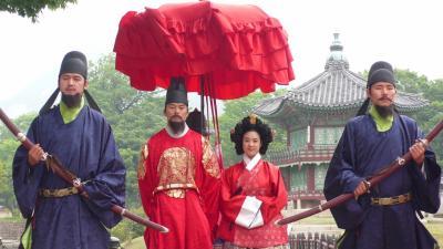 何となく韓国旅行。 第3日目