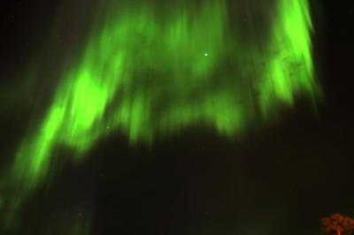 Northern light に魅せられてフィンランド女子2人旅 イナリ1