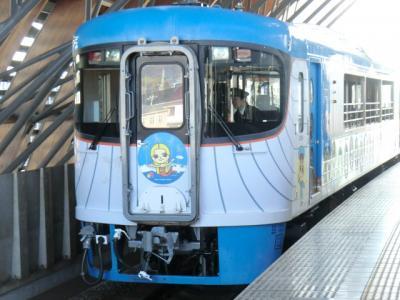 2015 四国小さな旅 ~室戸に立つ=四国の小さな私鉄とバスで~