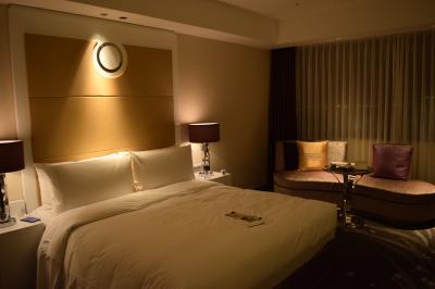 【誕生日】東京マリオットホテルに宿泊