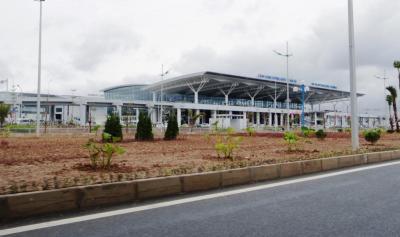 《増補3》オープン直後のハノイ/ノイバイ国際空港(HAN)ターミナルT2へ,羽田からベトナム航空で!!