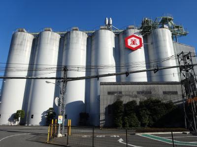 キッコーマン (野田工場)
