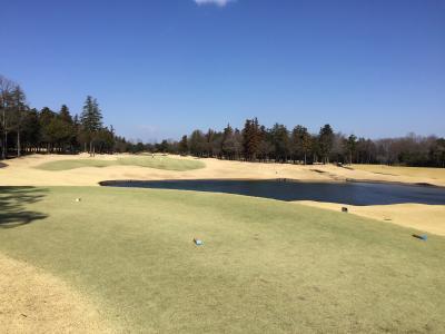 レモンハートの3月グルメ&ゴルフ