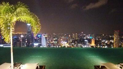 シンガポールひとりたび☆2