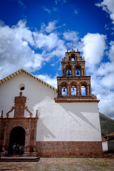 2015年1月 大自然とインカの歴史に触れる旅 ~ペルー~ 8日目