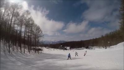 会津高原 たかつえスキー場