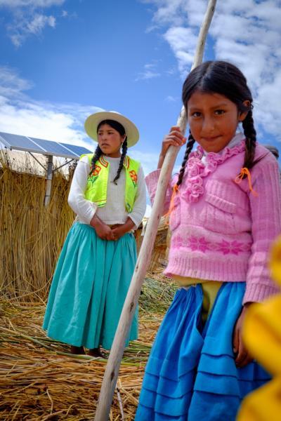 2015年1月 大自然とインカの歴史に触れる旅 ~ペルー~ 9日目