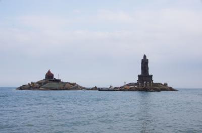 ドラヴィタ文化を訪ねる南インドハイライト周遊8日間