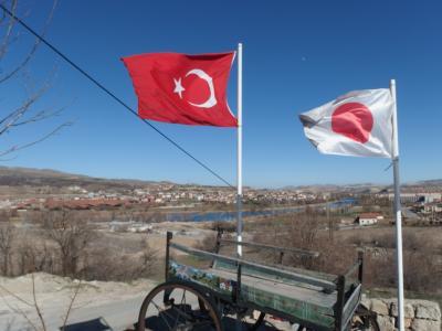 JTB旅物語★2015.2 女ひとりで団体ツアーでトルコへ行ってきました。その5