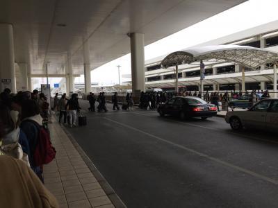 家族の沖縄引越しと仕事と遊び